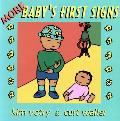 More Babys First Signs