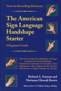 American Sign Language Handshape Starter : a Beginner's Guide (02 Edition)