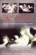 Deaf People in Hitler's Europe (02 Edition)