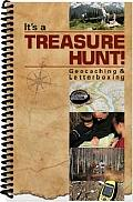 Its A Treasure Hunt Geocaching & Leterbo