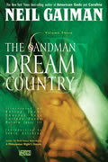 The Sandman #03: Dream Country