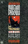 Batman & Dracula: Red Rain by Doug Moench