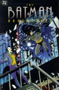 DC Batman Collected Adventures 01
