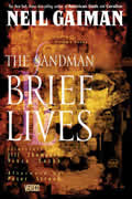 Brief Lives Sandman 07