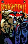 Batman: Knightfall Part 1: Broken Bat by Doug Moench and Chuck Dixon