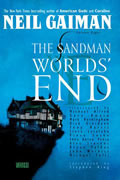 The Sandman, Volume 8: World's End  Cover