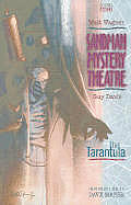 Tarantula Sandman Mystery Theatre 01