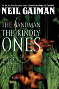 The Sandman  #09: The Kindly Ones Cover