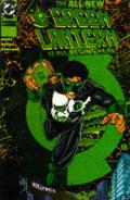 New Dawn Green Lantern