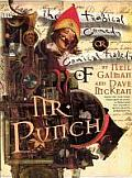 Mr. Punch: The Tragical Comedy or Comical Tragedy Cover