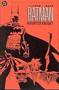 Batman: Haunted Knight by Jeph Loeb