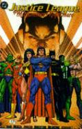 Midsummers Nightmare Justice League