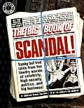 Big Book Of Scandal