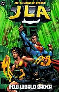 New World Order JLA