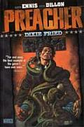 Preacher #05: Dixie Fried