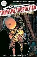 Transmetropolitan #01: Back on the Street