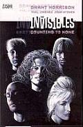 The Invisibles #05: Counting to None