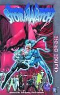 Change Or Die Stormwatch 03