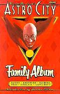 Astro City: Family Album by Kurt Busiek
