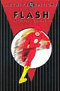 The Flash Archives: Volume 2