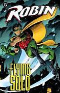 Flying Solo Robin