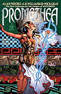 Promethea: Volume 1