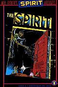 Spirit Archives Volume 1 June 2 to Dec 29 1940