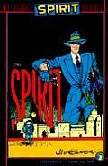 Spirit Archives #2: January 5 - June 29, 1941