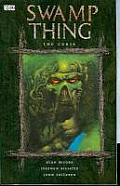 Swamp Thing 03 Curse