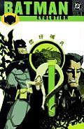 Evolution Batman New Gotham 01
