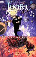 Children & Monsters Lucifer 02
