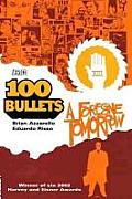 Foregone Tomorrow 100 Bullets 4