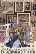 League of Extraordinary Gentlemen Volume 1 1898