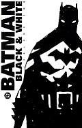 Black & White Volume 2 Batman