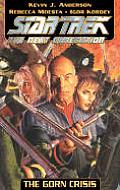 Gorn Crisis Star Trek The Next Generation