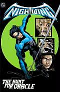 Hunt For Oracle Nightwing Volume 5