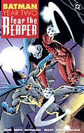 Fear The Reaper Batman Year Two