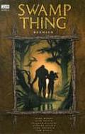 Swamp Thing 06 Reunion