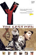 Y: The Last Man #01: Unmanned