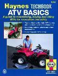 Atv Basics: Techbook Manual