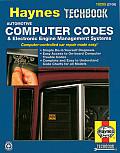 Automotive Computer Codes (Techbook)