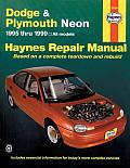 Haynes Dodge & Plymouth Neon