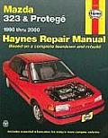 Mazda 323 & Protege 90 00
