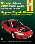 Chrysler Sebring, Dodge Stratus & Avenger