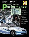 Haynes Xtreme Customizing Sport Compact Performance