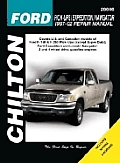 Chilton Ford Pickups Expedition Navigato