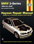 BMW 3-Series Automotive Repair Manual: 1999 Thru 2005; Also Includes Z4 Models (Haynes Repair Manuals)
