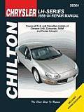 Chrysler LH-Series: 1998-04 Repair Manual (Chilton's Total Car Care Repair Manuals)
