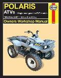 Haynes Polaris ATV Owners Workshop Manual
