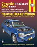 Chevrolet Trailblazer & GMC Envoy 2002 Thru 2009 (Haynes Repair Manual)